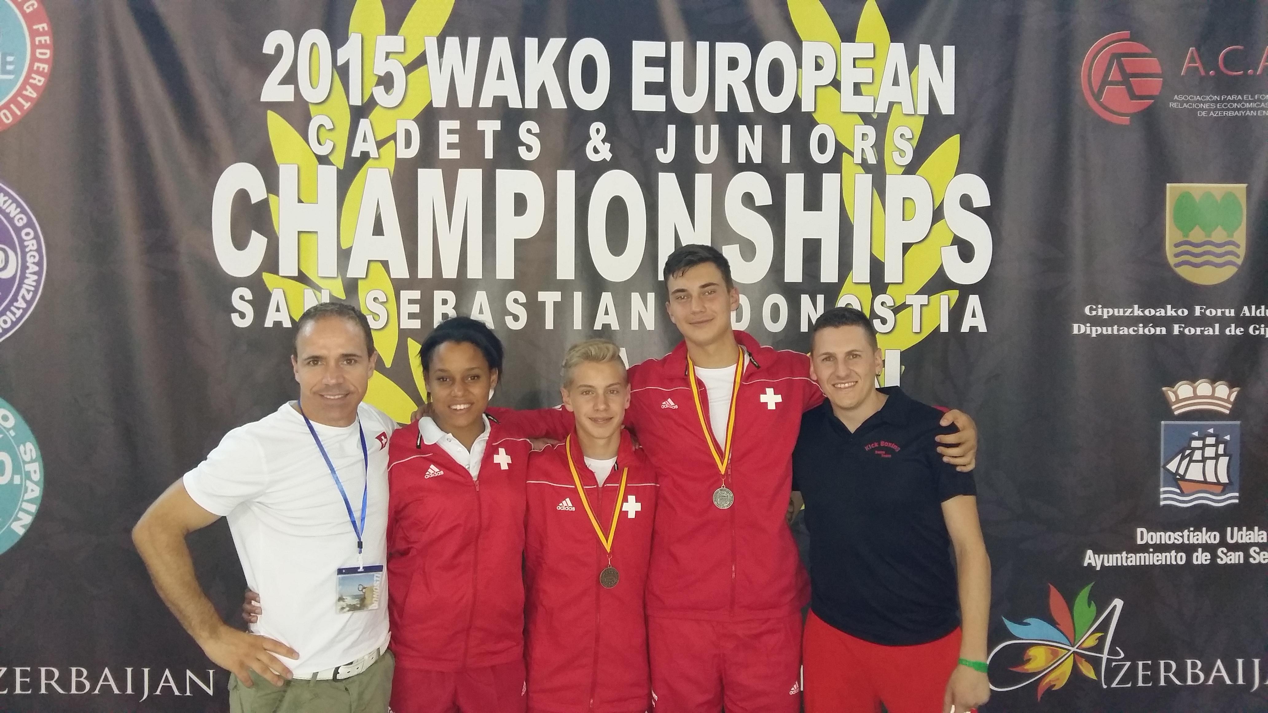 17_Coach Andi & Sportchef Rocco sind stolz auf unser Junioren-Trio