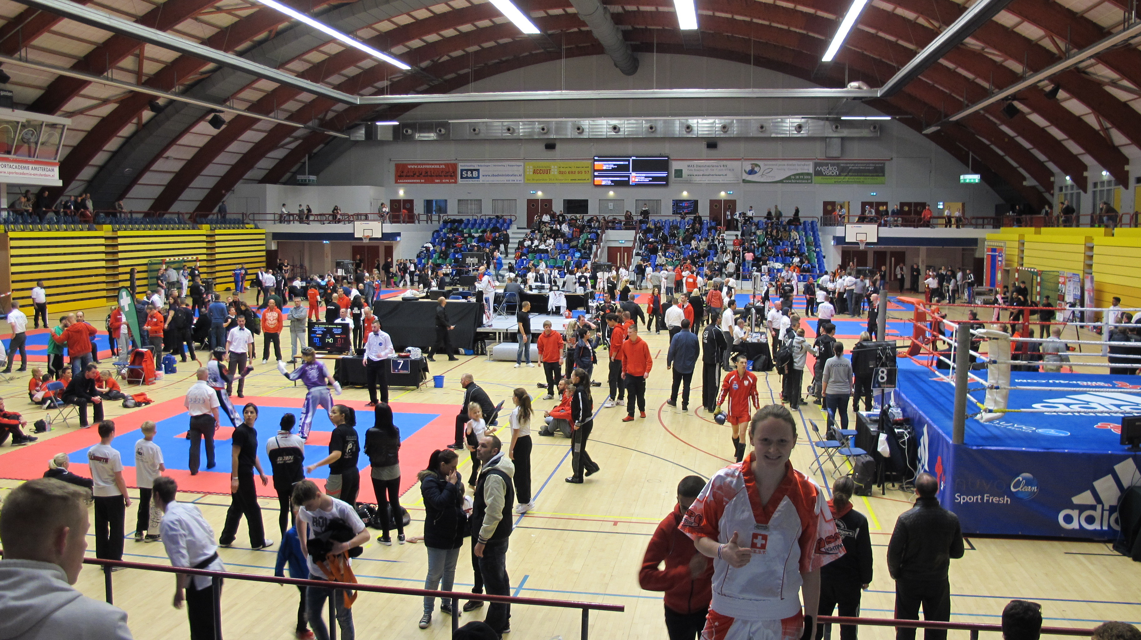 34_Dutch Open April 2016_Cheyenne