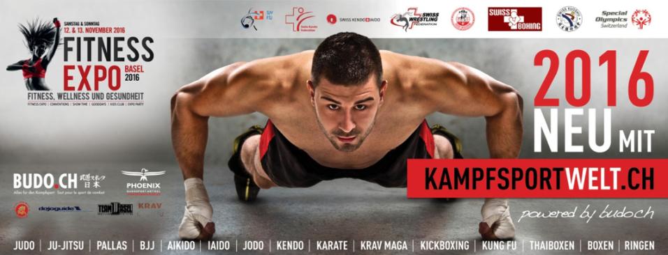 FitnessExpo2016