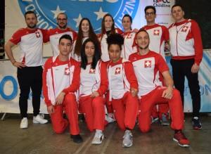Team PF